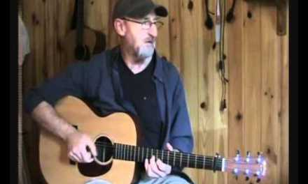Jim Bruce Acoustic Blues Guitar Lessons
