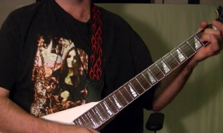 SPEED!! How to Play Fast Properly – Guitar Lesson