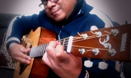 Learn Guitar in 10 days Lesson 1 of 10  C Major Scale