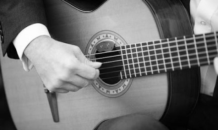 Why and how to improvise on the Classical Guitar