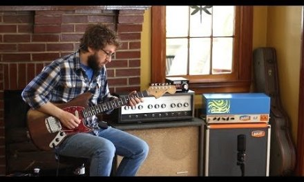 """Soulful Sixths on Wilco's """"She's a Jar"""": Guitar Arrangement / Lesson"""