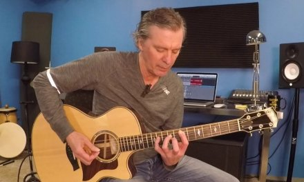 How to play 'Rocky Mountain Way' by Joe Walsh