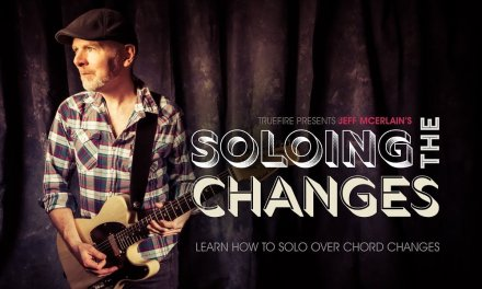 Soloing the Changes – Intro – Jeff McErlain