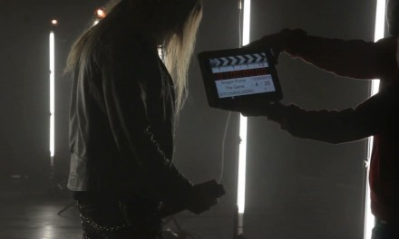 DragonForce – Making of 'The Game' Music Video