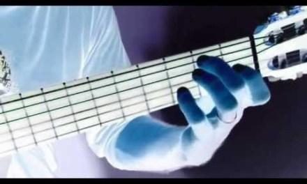 Renato Corte-Real : Fado on Classical Guitar
