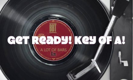 Blues Shuffle Bass Backing Track 12 Bars (A) No Bass