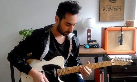 TOP 10 Blues Licks – Guitar Lesson
