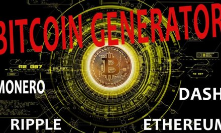 Generate Bitcoin – Claim 0.25 – 1 Bitcoin – block strike commands christmas uodate