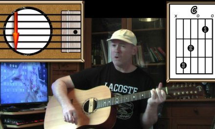 The Masterplan – Oasis – Acoustic Guitar Lesson