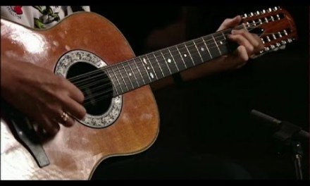 Queen – '39 – Brian May 12 string acoustic guitar performance – From A Night At The Opera 30th