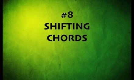 TAMIL GUITAR LESSONS-#8- SHIFTING CHORDS
