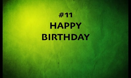 TAMIL GUITAR LESSONS-#11-HAPPY BIRTHDAY
