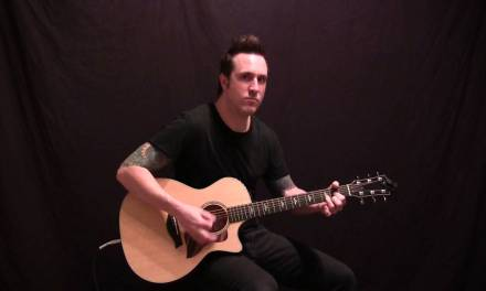 Journey – Don't Stop Believing (Acoustic Guitar Lesson)