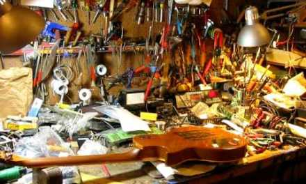 Kerry King Gary Brawer Guitar Repair v2.6