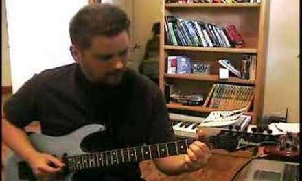 Easy Guitar Lesson – Basic Chords