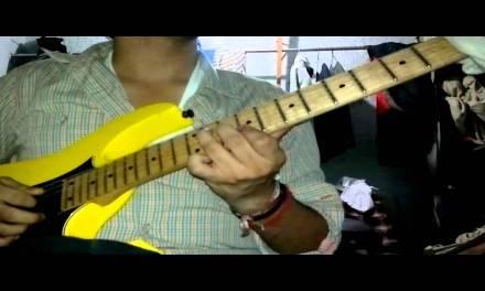 Ristar – Star Humming (Electric Guitar)