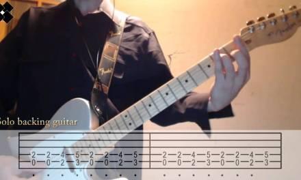 Weezer – Hash pipe video guitar tab