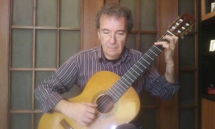 Seven Nation Army (Classical Guitar Arrangement by Giuseppe Torrisi)