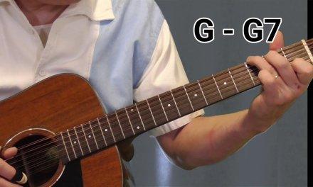 Blind Willie McTell Guitar Lesson   Georgia Rag Part 1