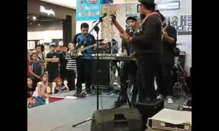 Bass Player Medan