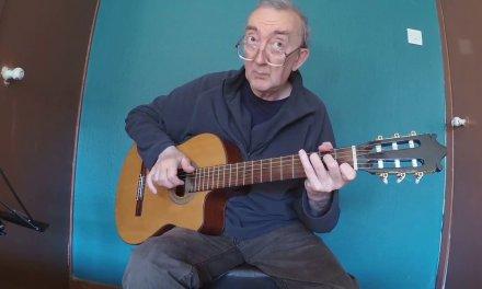 May guitar lesson