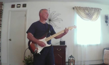Guitar Introduction Major Scale Lesson 5:30. Lower Voulme 10:50! #1