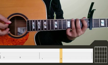Ex Battalion – Hayaan Mo Sila Guitar Tutorial [INTRO, RIFF, CHORDS AND STRUMMING + TABS]