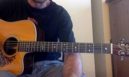 Blink-182 – Bored to Death Acoustic Guitar Lesson