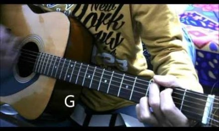 2 HeartBroken /sad Songs – Bollywood Guitar cover lesson chords super beginners valentine