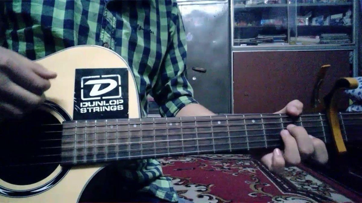 Maya Pirati Guitar Lesson Trishna Gurung Introchords Solo