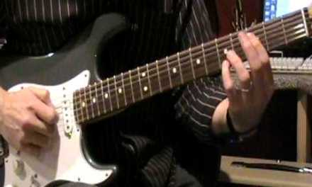 Advanced uses for the Pentatonic Scale – Guitar – Five Towns College