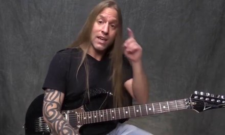 Daily Guitar Practice Tips #4 – Hand Synchronization – Steve Stine Guitar Lessons