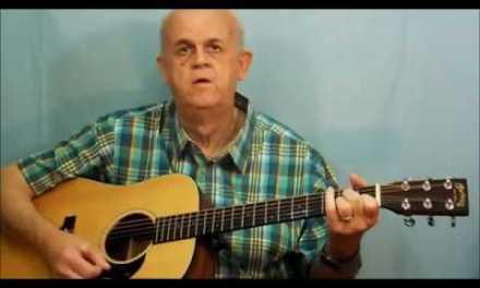 Guitar Trick To Impress Your Friends (Guitar Lesson)