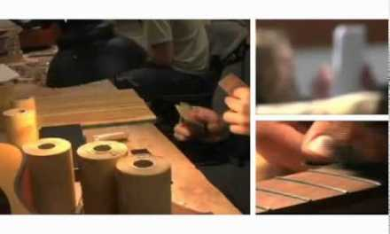 Minnesota State College – Southeast Technical: Musical Instrument Repair Careers