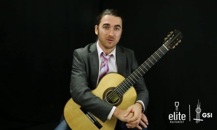 How to Play Tremolo on the Classical Guitar – EliteGuitarist.com Online Classical Guitar Lessons