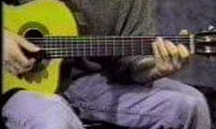 Guitar Lesson Series – Learn Guitar, By Nick Antonaccio