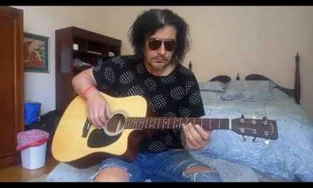 Vlad Guitar Lesson – how to play Slide Guitar blues