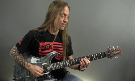 #1 Scale You Must Know for Soloing – Steve Stine Guitar