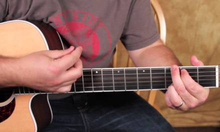 How to Play Love Song by The Cure – Easy Acoustic Songs on guitar – Lessons