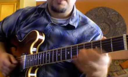 Guitar Lessons Scales – Major Pentatonic Scale