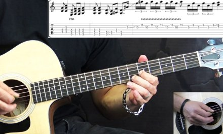 Nirvana (Unplugged) – Lake Of Fire – Acoustic Guitar Lesson (w/Tabs)
