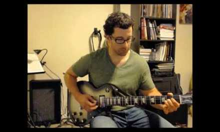 Blues Guitar Lessons Video 14 – Blues Grooves Group 1