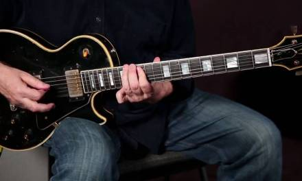 Guitar Lesson: Classic Keith Richards Riffs Made easy taught By Tim Pierce