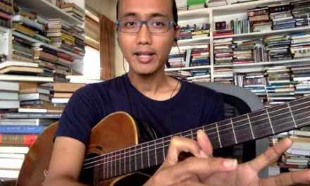 Belajar Jazz Guitar: Dorian Mode Jazz Guitar Lesson