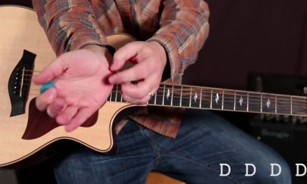 Marty Schwartz Teaches The axis of awesome 4 chords  strum  beginner acoustic guitar lesson
