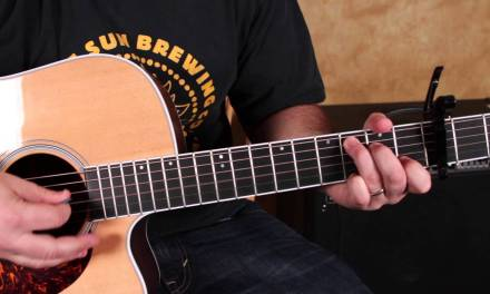 How to Play Catch the Wind by Donovan – Easy Acoustic Songs Guitar Lesson – Acoustic Lessons