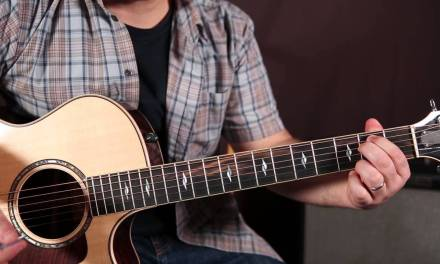 "How to Play ""Animals"" by Maroon 5 with 3 Simple Chords, Easy Beginner Acoustic Songs for Guitar"