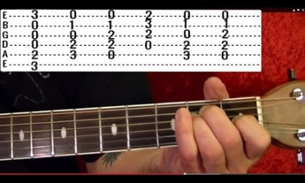 A Day In the Life – THE BEATLES – Guitar Lesson – EASY!