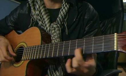 Guitar Lesson: ~Fur Elise~ FLAMENCO VERSION! P1.