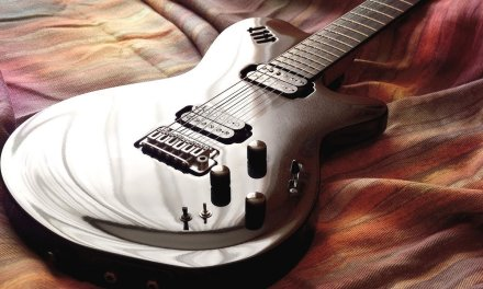 Mellow Euphoric Groove | Guitar Backing Track Jam in B Minor